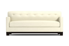 Harrison Ave Sofa :: Leg Finish: Espresso