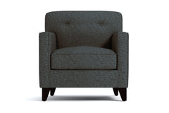 Harrison Chair :: Leg Finish: Espresso