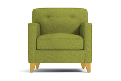 Harrison Chair :: Leg Finish: Natural
