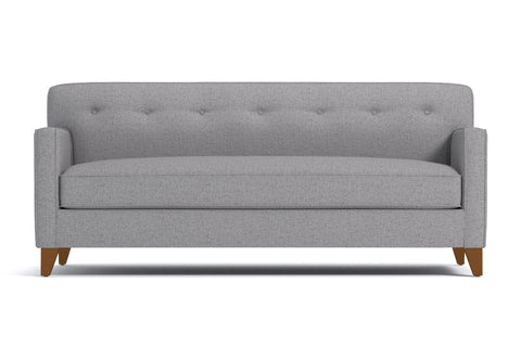 Harrison Sofa :: Leg Finish: Pecan