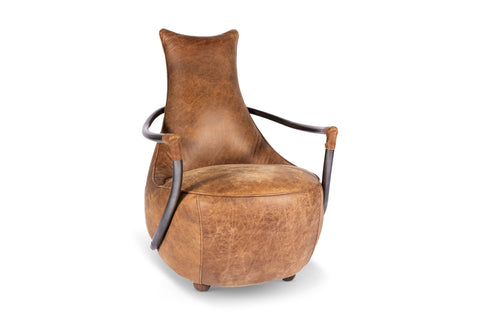 Hayden Club Chair
