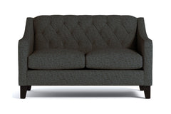 "Jackson Apartment Size Sofa :: Leg Finish: Espresso / Size: Apartment Size - 68""w"