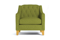 Jackson Chair :: Leg Finish: Natural