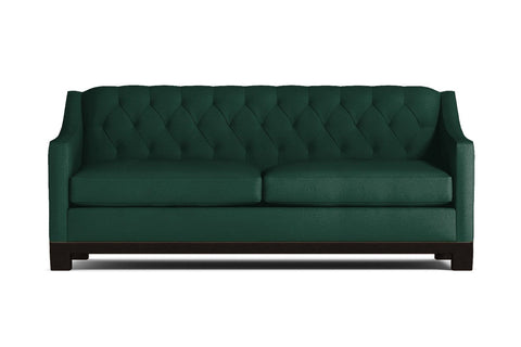Jackson Heights Sofa :: Leg Finish: Espresso