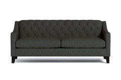 Jackson Sofa :: Leg Finish: Espresso