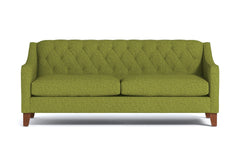Jackson Sofa :: Leg Finish: Pecan
