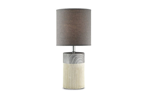 Philips Table Lamp GREY
