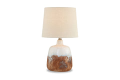 Brookite Table Lamp