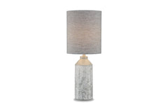 Paulin Table Lamp HEATHER