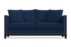 La Brea Sofa :: Leg Finish: Espresso