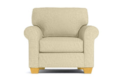 Lafayette Chair :: Leg Finish: Natural
