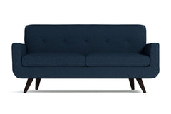 "Lawson Loveseat :: Leg Finish: Espresso / Size: Loveseat - 59""w"