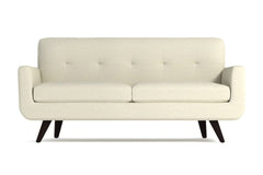 "Lawson Apartment Size Sofa :: Leg Finish: Espresso / Size: Apartment Size - 68""w"