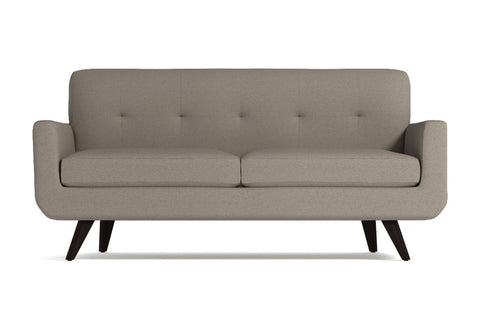 Lawson Loveseat :: Leg Finish: Espresso / Size: Loveseat - 59