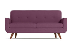 "Lawson Apartment Size Sofa :: Leg Finish: Pecan / Size: Apartment Size - 68""w"