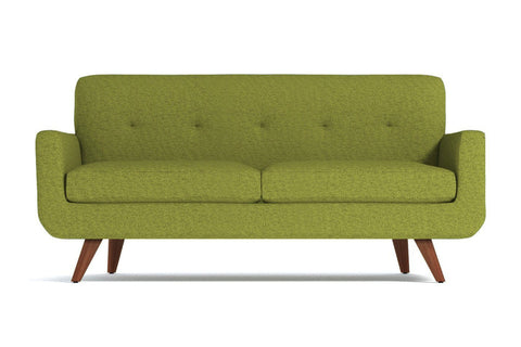 Lawson Apartment Size Sofa :: Leg Finish: Pecan / Size: Apartment Size - 68