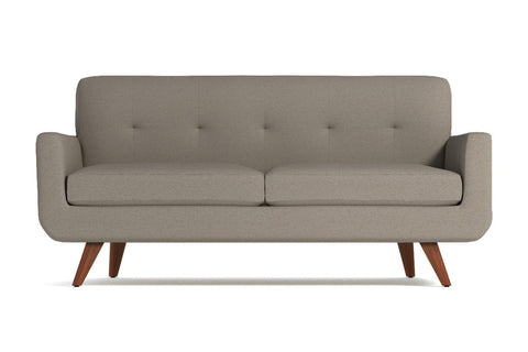 Lawson Loveseat :: Leg Finish: Pecan / Size: Loveseat - 59