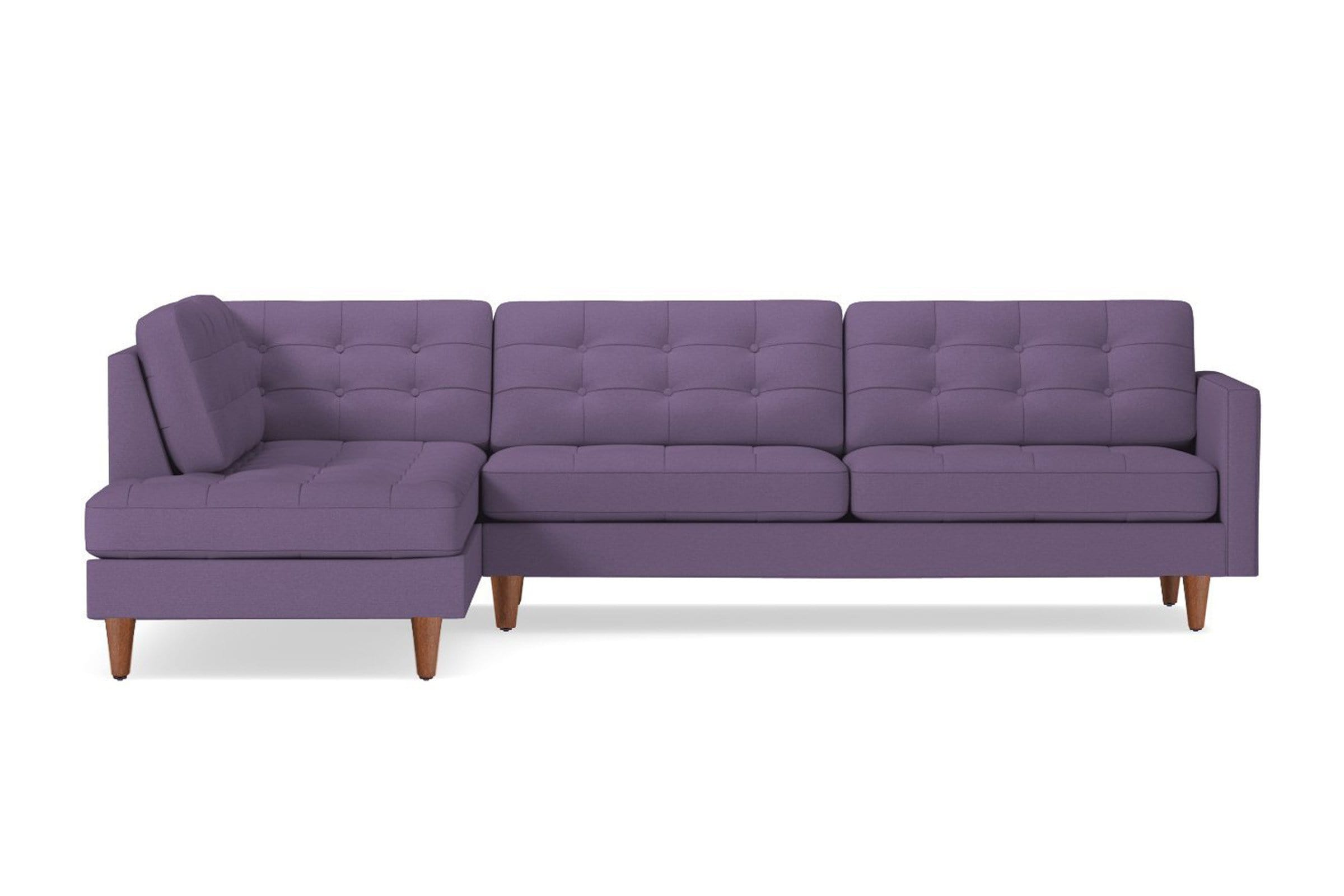 Lexington 2pc Sectional Sofa