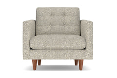 Lexington Chair :: Leg Finish: Pecan
