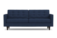 Lexington Sofa :: Leg Finish: Espresso