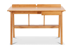 Lockwood One Drawer Desk