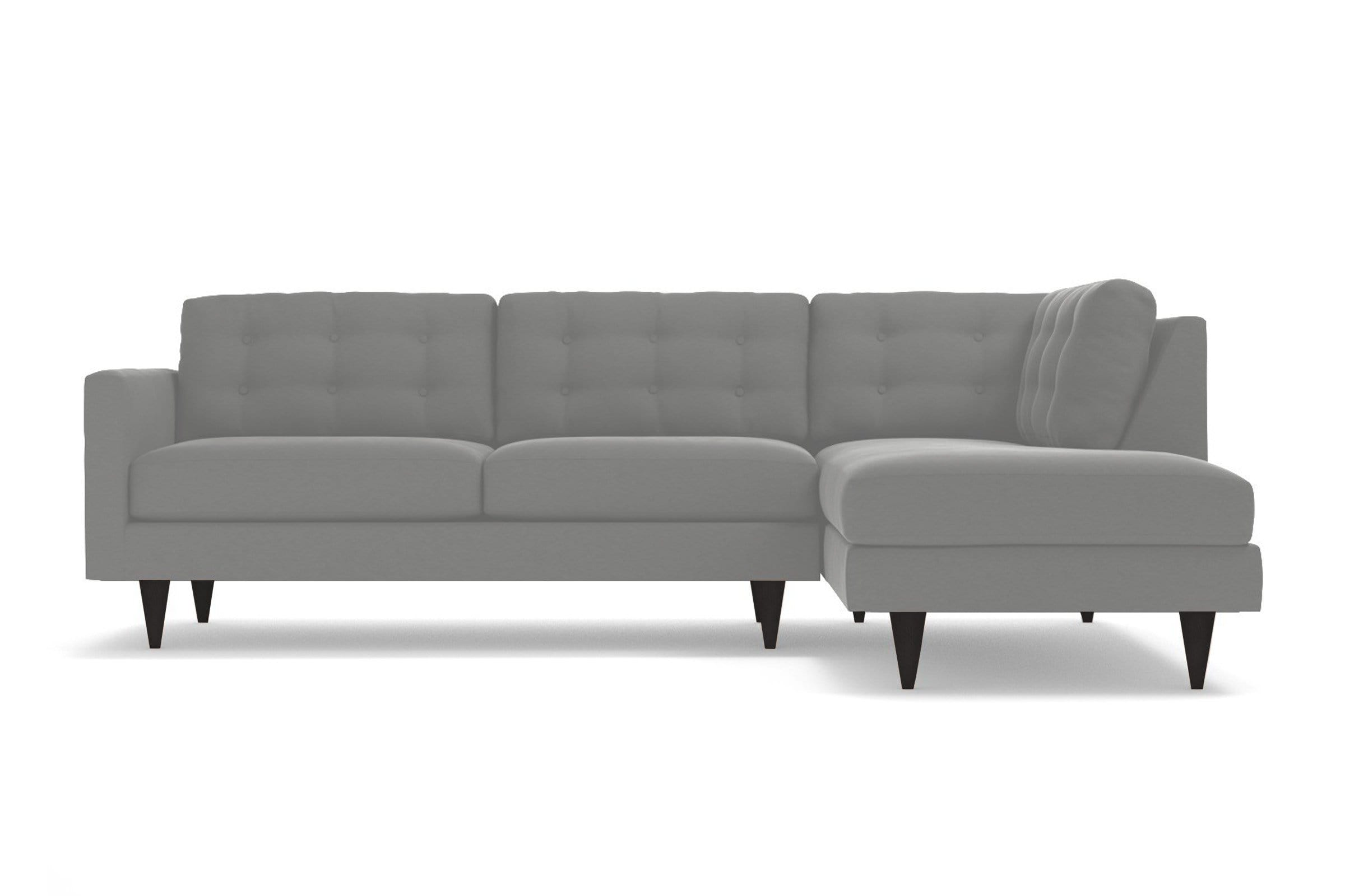 Logan 2pc Sectional Sofa