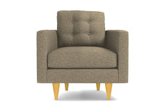 Logan Chair :: Leg Finish: Natural