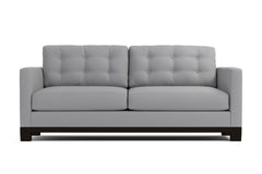 "Logan Drive Loveseat :: Leg Finish: Espresso / Size: Loveseat - 54""w"
