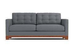 "Logan Drive Loveseat :: Leg Finish: Pecan / Size: Loveseat - 54""w"