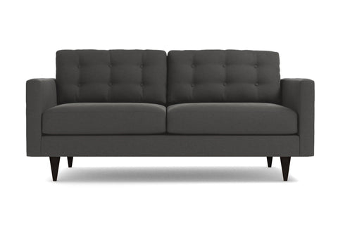 Logan Sofa :: Leg Finish: Espresso