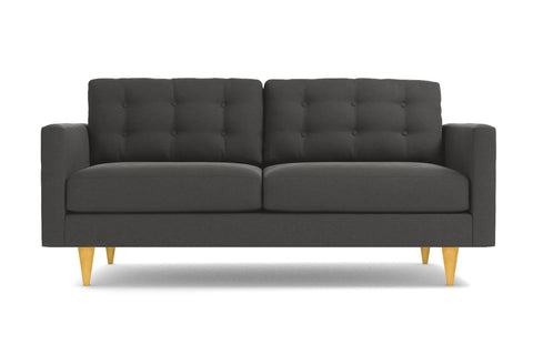 Logan Sofa :: Leg Finish: Natural