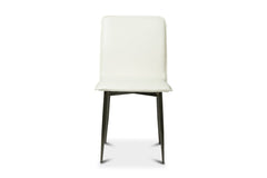 Earl Side Chair WHITE - SET OF 2