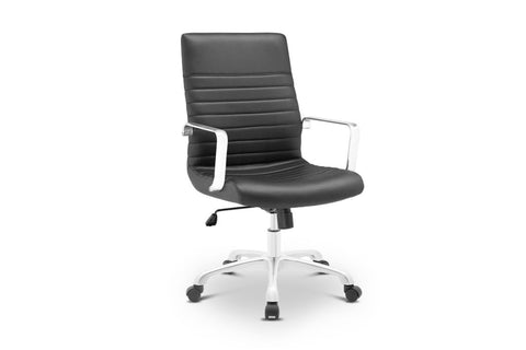 Martel Office Chair BLACK