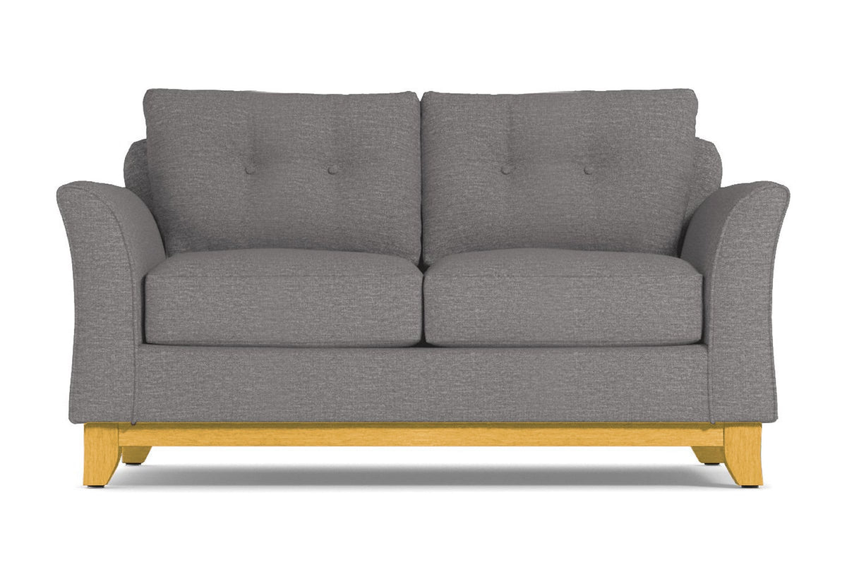 marco loveseat - choice of fabrics