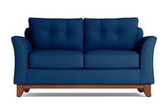 "Marco Loveseat :: Leg Finish: Pecan / Size: Loveseat - 60""w"