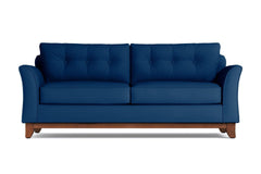 Marco Sofa :: Leg Finish: Pecan