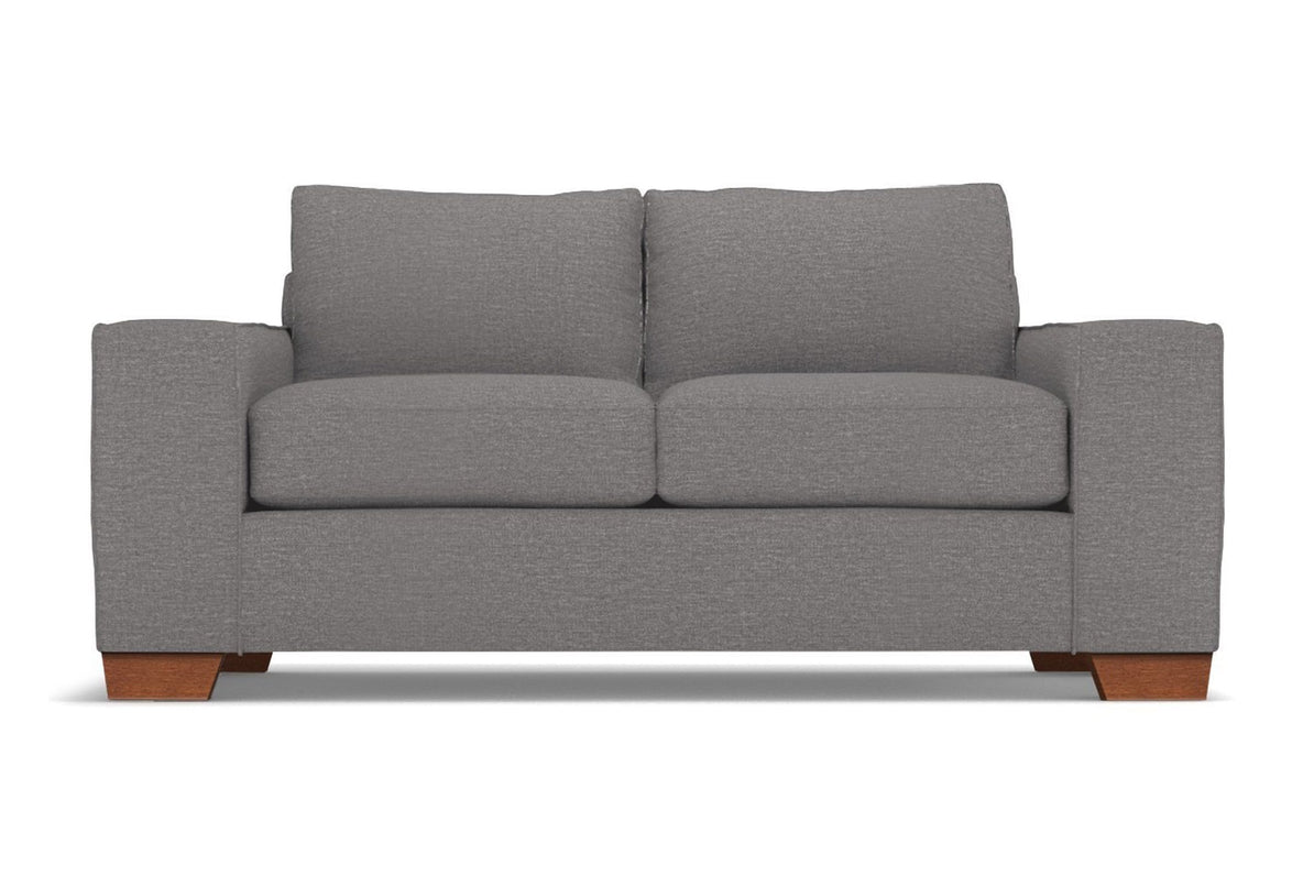 - Melrose Twin Size Sleeper Sofa - USA Made Small Space Sofa Beds