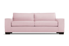 Melrose Sofa :: Leg Finish: Espresso