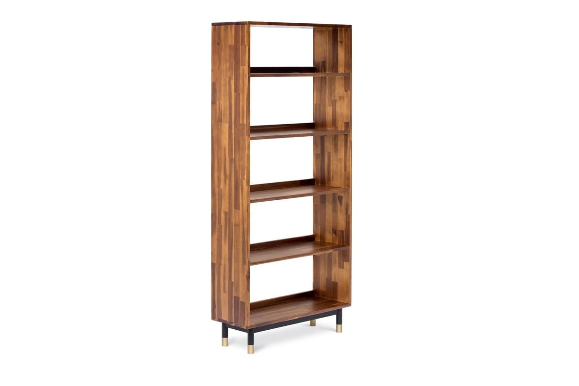 Midtown Bookcase - Office & Living Room Furniture sold by Apt2B