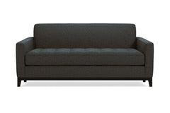 "Monroe Drive Apartment Size Sofa :: Leg Finish: Espresso / Size: Apartment Size - 68""w"