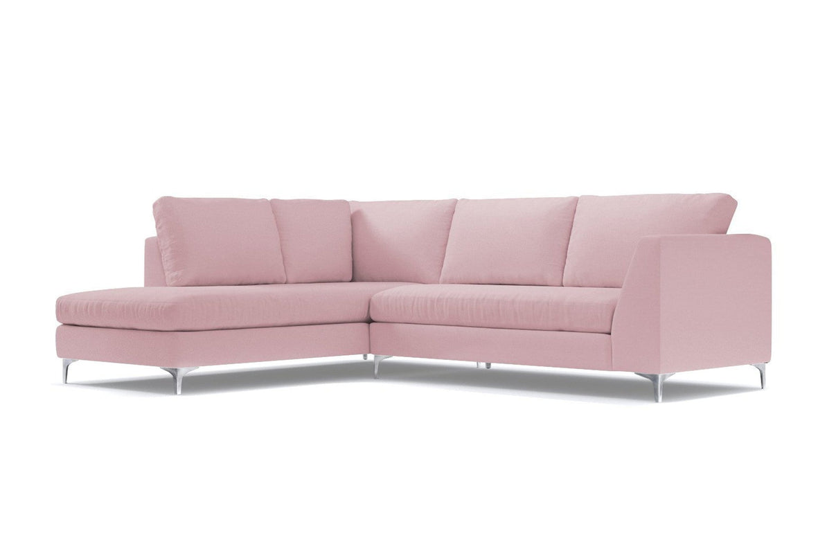 Miraculous Mulholland 2Pc Sectional Sofa Configuration Laf Chaise On The Left Caraccident5 Cool Chair Designs And Ideas Caraccident5Info