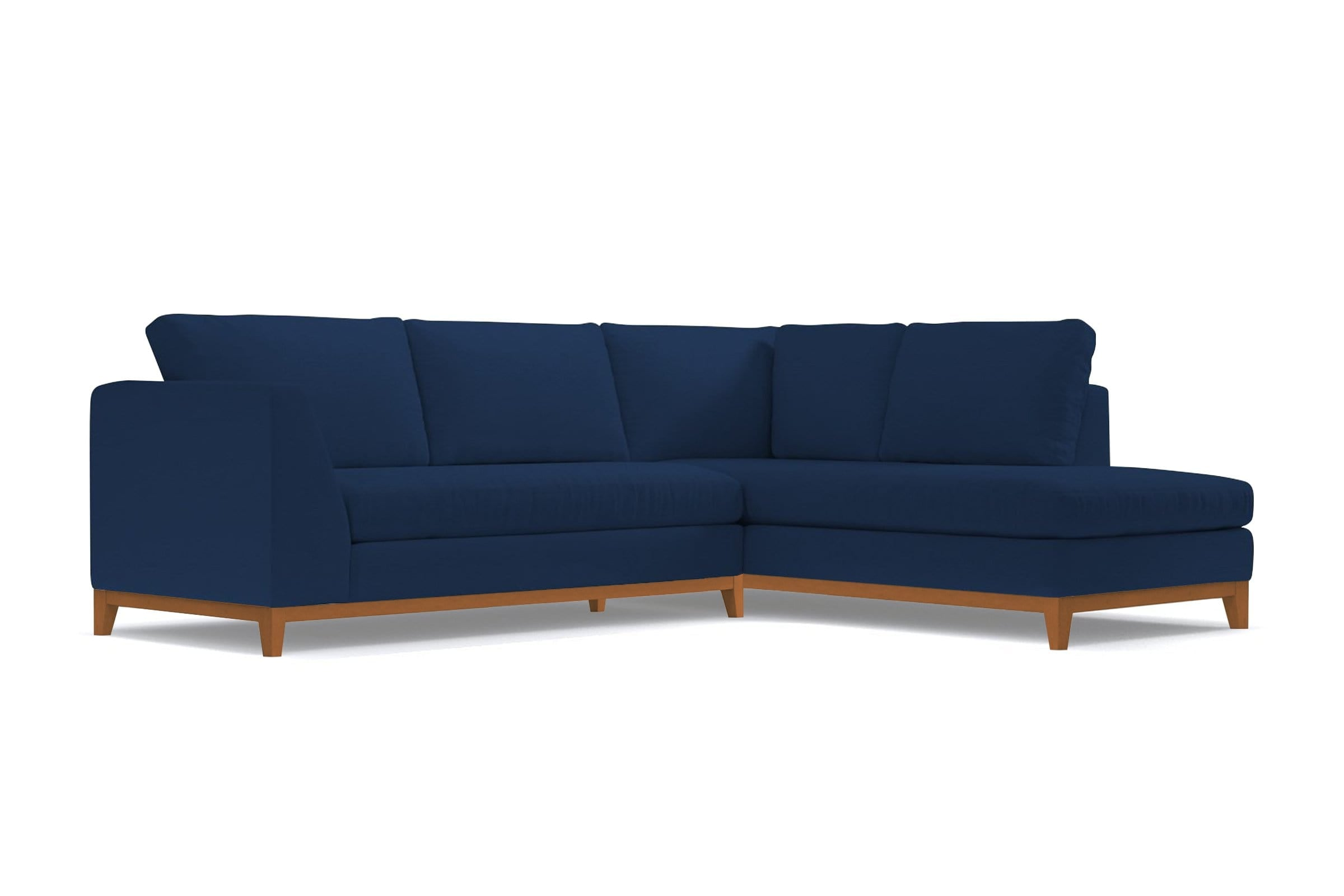 Mulholland Drive 2pc Sleeper Sectional