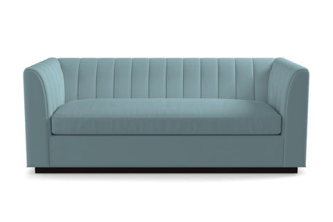 Nora Sofa From Kyle Schuneman :: Leg Finish: Espresso