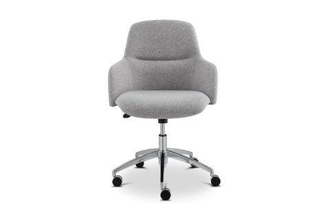 Paseo Office Chair - LIGHT GREY