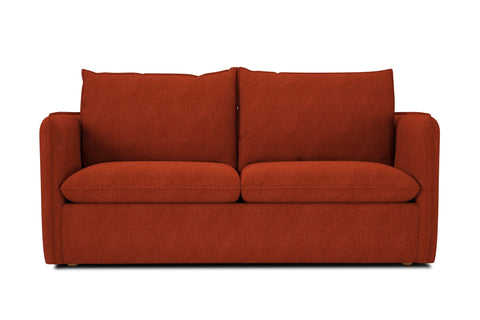 Hailey Loveseat :: Size: Loveseat - 61