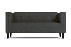 "Pacific Apartment Size Sofa :: Leg Finish: Espresso / Size: Apartment Size - 72""w"