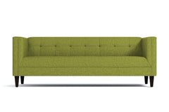 Pacific Sofa :: Leg Finish: Espresso