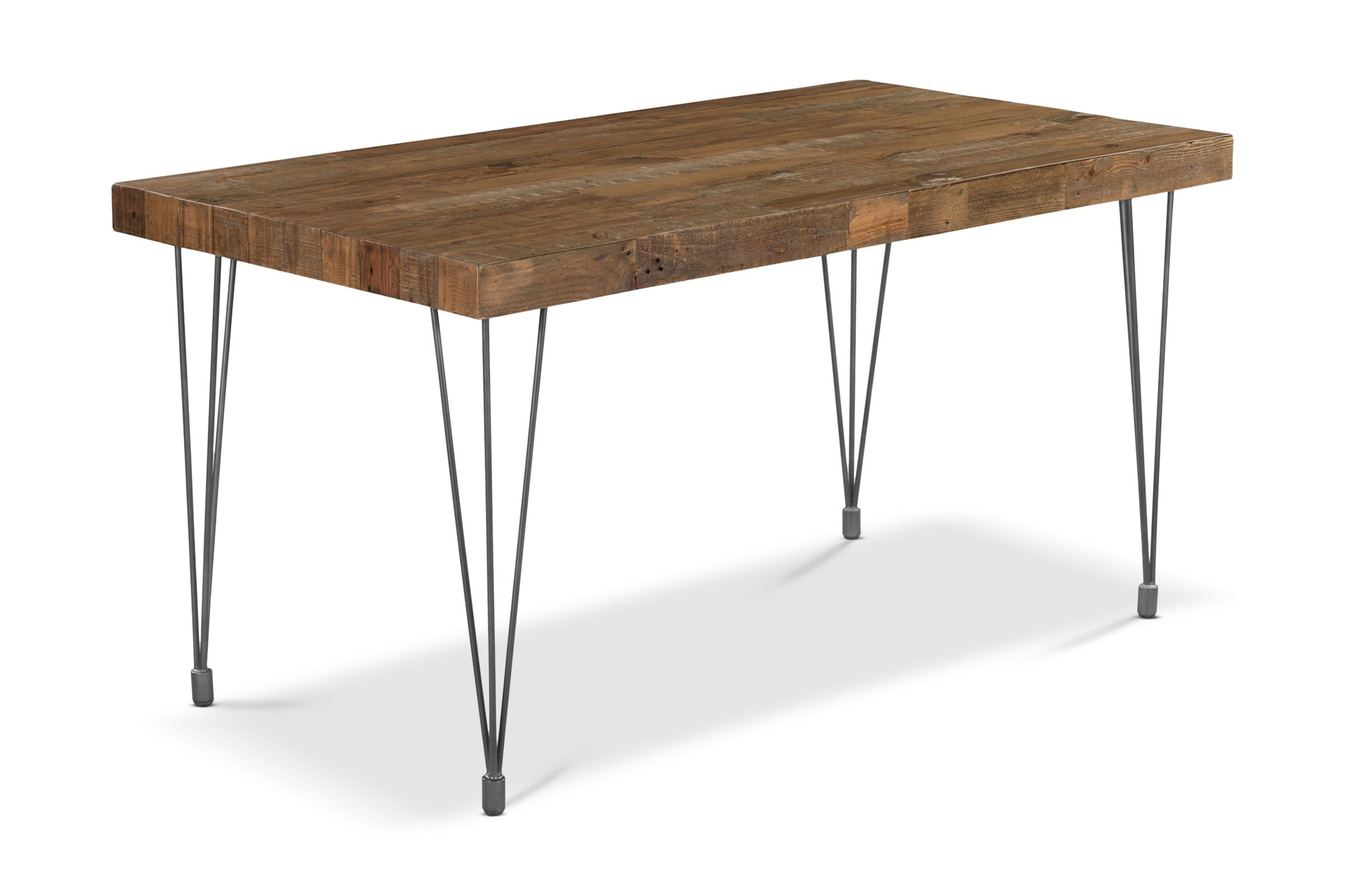 Parrish Dining Table - Modern Dining Tables Sold by Apt2B