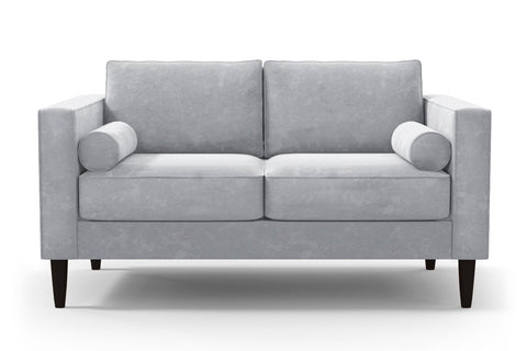 Samson Loveseat :: Leg Finish: Espresso / Size: Loveseat - 60