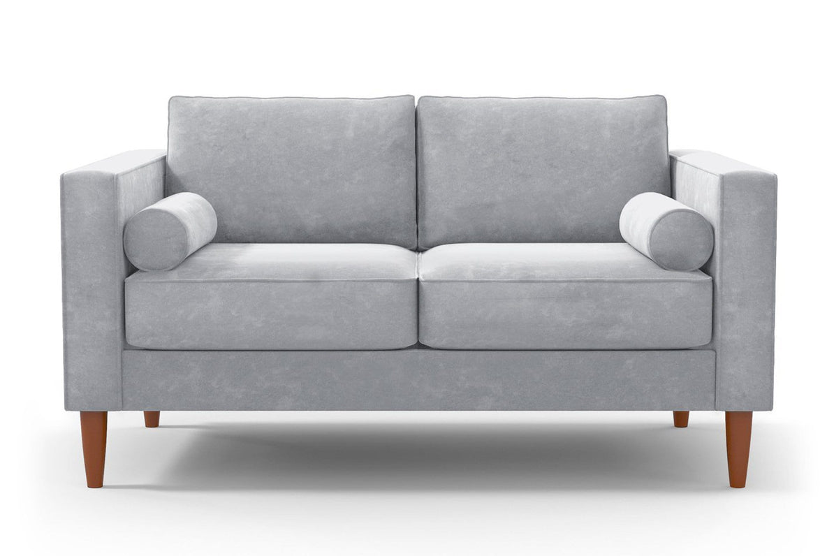 Samson Apartment Size Sofa - USA Made Modern Small Space Sofas | Apt2B